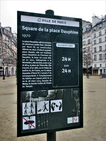 Le square