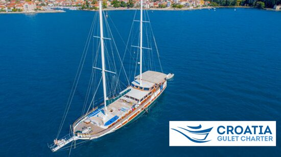 Enjoy sailing vacations on Gulet Charter Montenegro and get the opportunity to explore breathtaking beaches ans islands. Due to its proximity to Croatia and with the stunning towns of Kotor and Porto it is becoming popular destination. Check out our superb fleet of gulets and yachts for Montenegro.