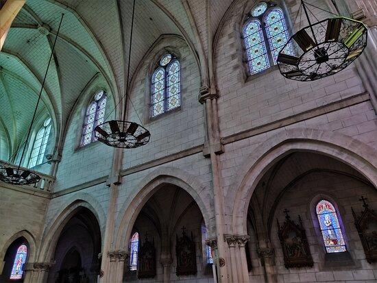 Église du Sacré-Cœur