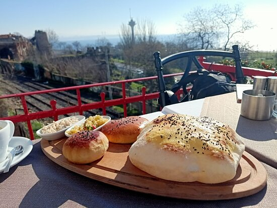 The best service in Istanbul