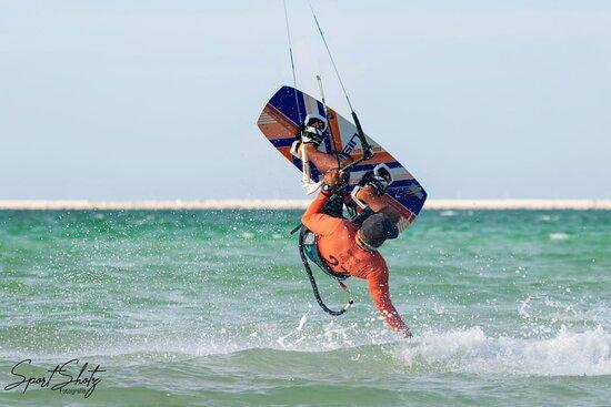 Pro Kite Boarding Mexico