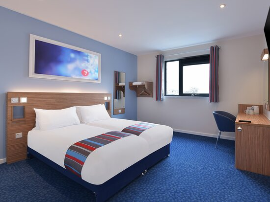 new hotel standard retouched x - Picture of Travelodge Boston - Tripadvisor