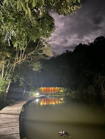 Ribeirão Grande Foto