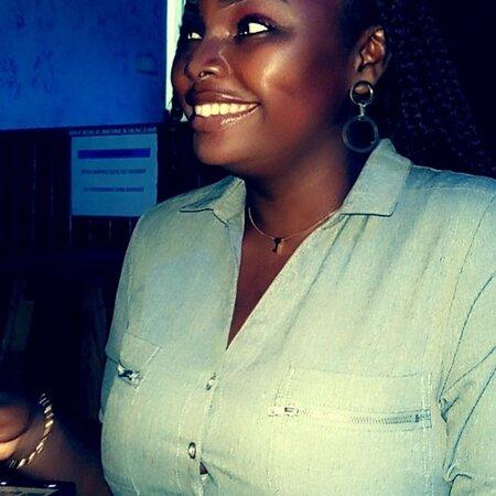 "Owendo, Gabon: Le New ""M"""
