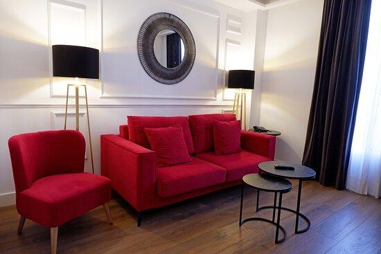 Suite Hotel Colón Plaza Valladolid
