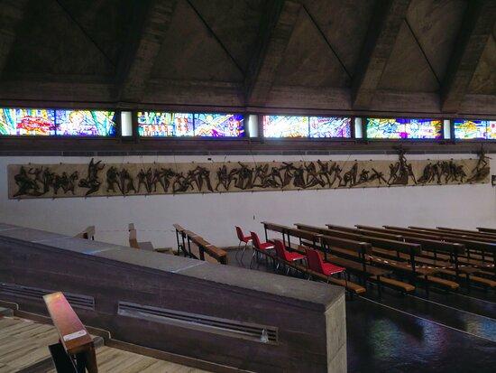 Parrocchia San Gaspare del Bufalo