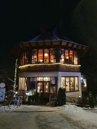 #1 restaurant in Mureș county since 2008