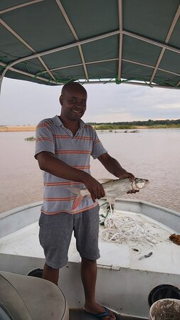 Fotografia de Pwani Region