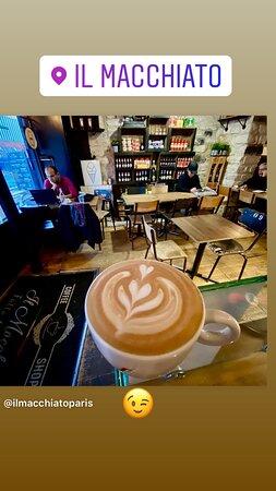 Il Macchiato Coffee Shop