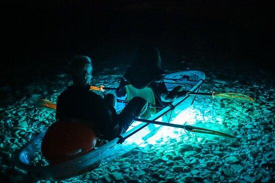 Pula Transparent Kayak Tours