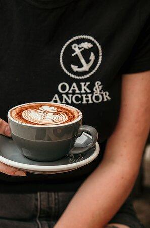 Oak & Anchor Hotel Cafe & Bar