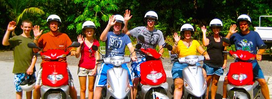 Elbow Beach Cycles --- specialising in family fun for over 75 years