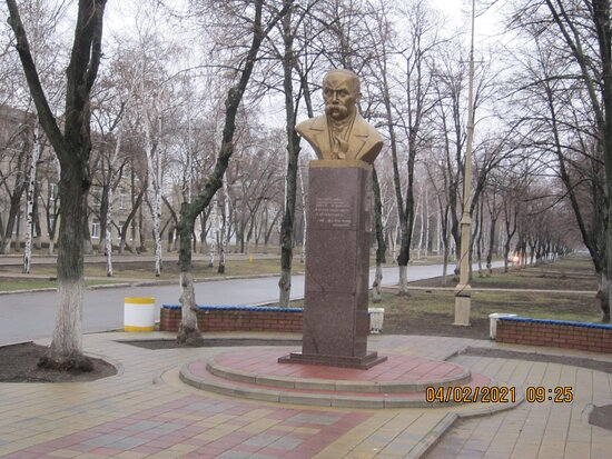 На бульваре Димитрова