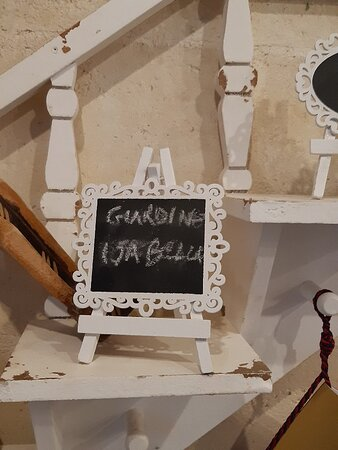 B&B Giardino Isabella