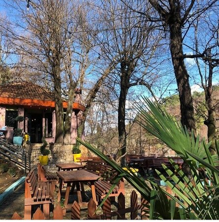 Bar-restorant Cataleya