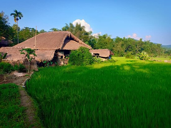 Majesty Of Untouched Northern Vietnam Tour 6 Days: village de Tay à Ha Giang