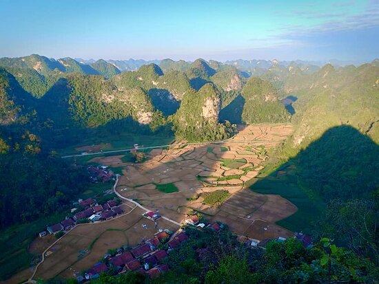 Majesty Of Untouched Northern Vietnam Tour 6 Days: Géoparc de Cao Bang