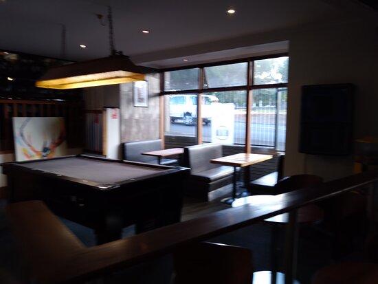 Balhannah, Australia: Pool Table