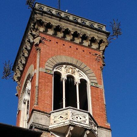 Sestri Levante.Palazzo Fascie.