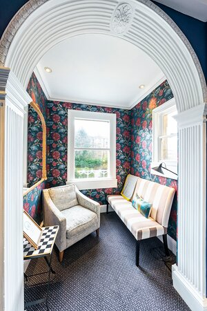 Twin Room - Picture of The Kennard, Bath - Tripadvisor