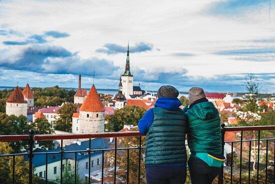 Fun Top Fun Tallinn