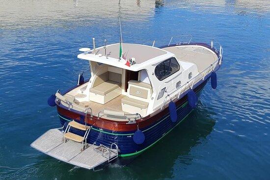 Bassa Marea Boat Charter