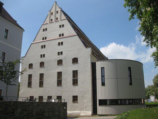 Stadtbibliothek Zwickau