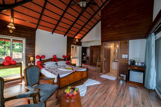Premium Cottage - Picture of RiverMist Resorts, Mudigere - Tripadvisor