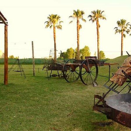 San Rafael, Argentina: Un lugar diferente donde reunirnos con amigos