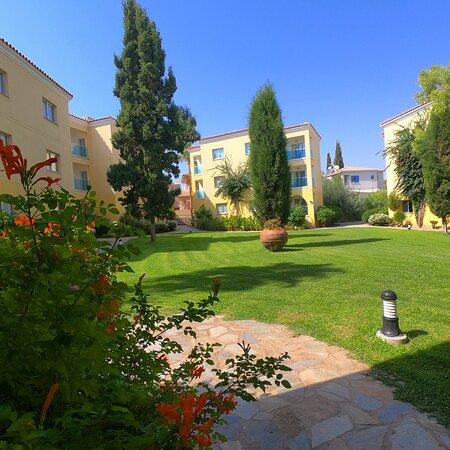 Malama gardens