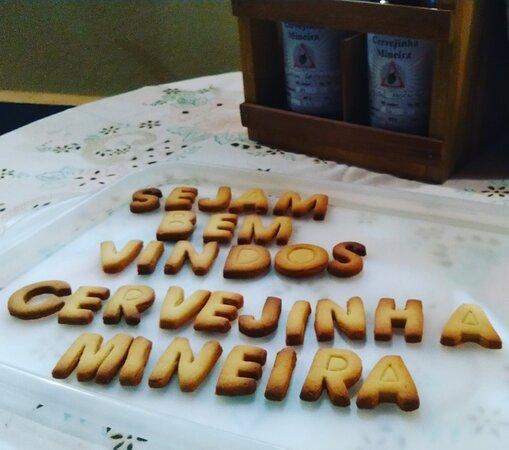 Cervejinha Mineira