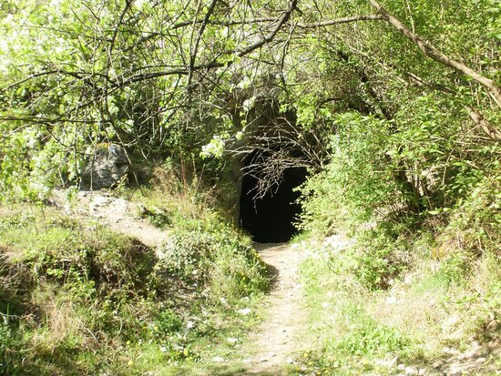 The favourite cave of Miskolc's people..