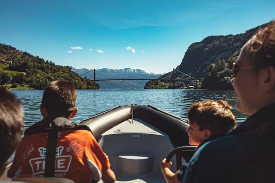 Hardangerfjord Adventure