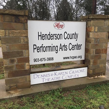 Henderson County Performing Arts Center