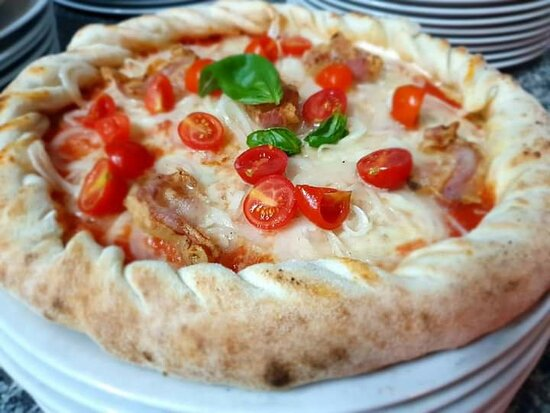 Serramanna, Italia: Pizza Time la Pineta