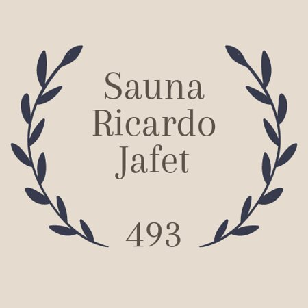 Sauna Ricardo Jafet 493
