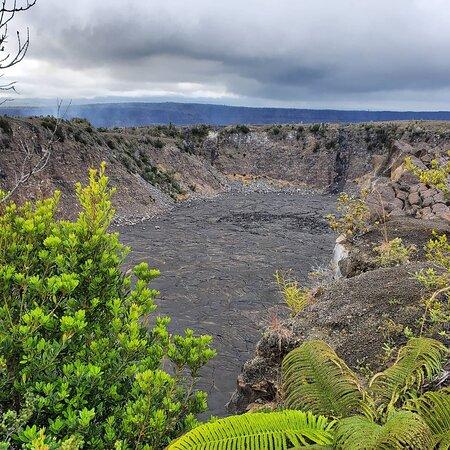 Snímek Big Island BIG Volcano Adventure from Kona: Small Group