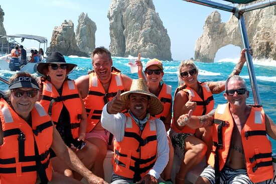 I love los cabos tours