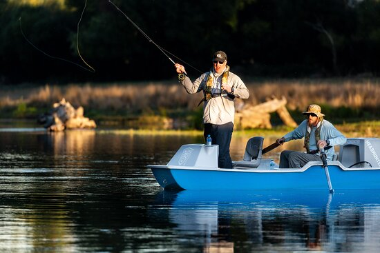 Goulburn Valley Fly Fishing Centre