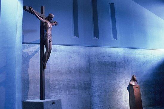 Oakago Christian Martyrdom Museum
