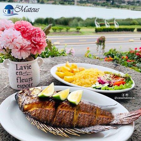 Cenas románticas, mesa parrilla y eventos en Casa MATEUS 🥰👌🏻