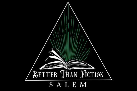Better Than Fiction, Salem Walking Tours