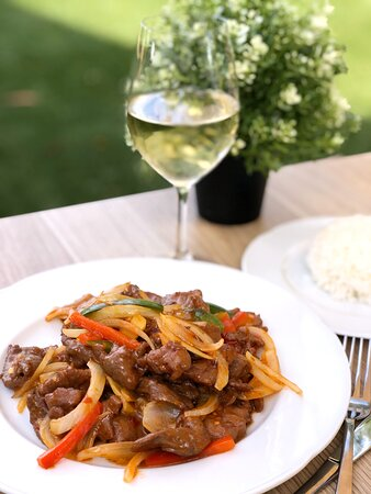 Galston, Australien: Enjoy one of delicious Asian Meals (Tuesday to Sunday)