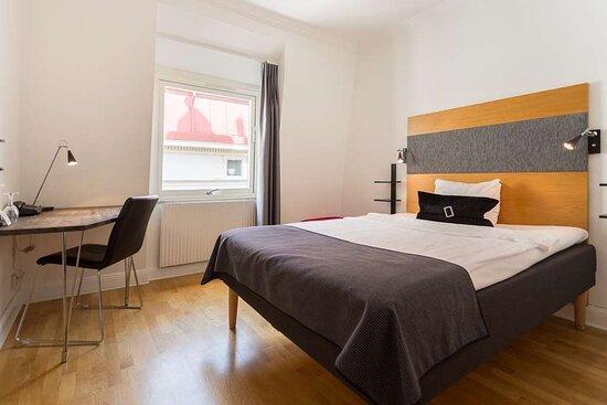 Scandic Stortorget single room