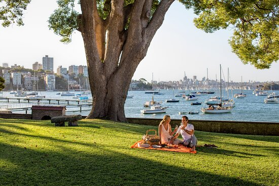 InterContinental Sydney Double Bay