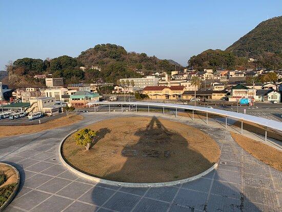 Sankaku Higashiko Park