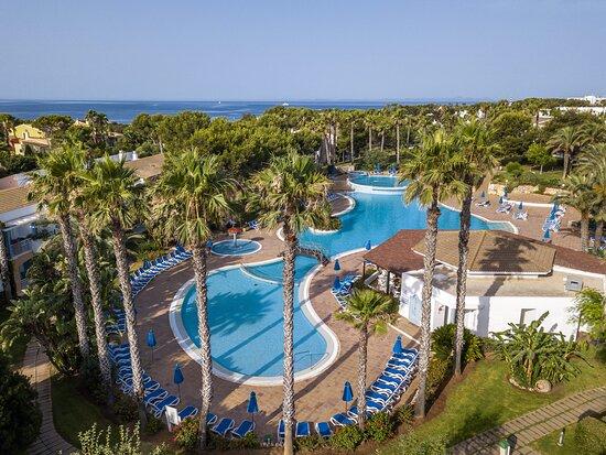 Hotel Apartamenots Princesa Playa