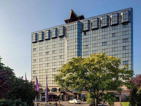 โรงแรมเมอร์เคียว โคเบลนซ์