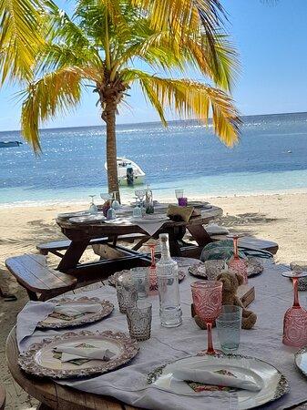Bayahíbe, República Dominicana: SAONA