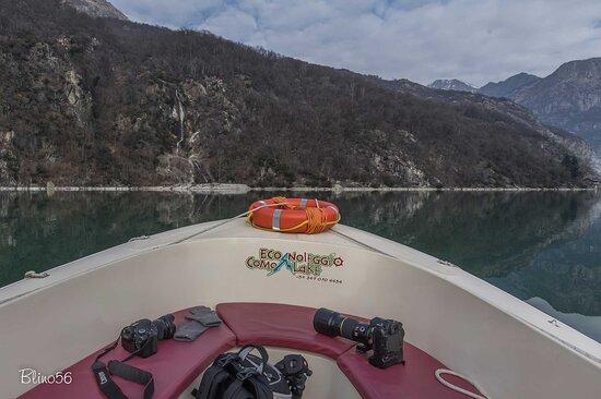 Econoleggio Como Lake